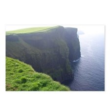 Cliffs of Moher, Ireland Postcards (Package of 8)