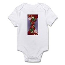 Queen of Diamonds Infant Bodysuit