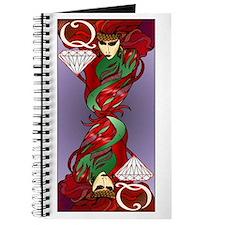 Queen of Diamonds Journal
