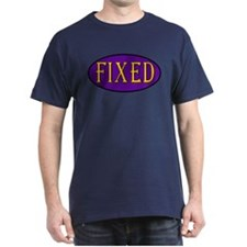 Fixed T-Shirt
