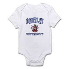 BENTLEY University Infant Bodysuit