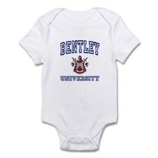 BENTLEY University Onesie