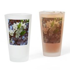 Essence of Spring Drinking Glass