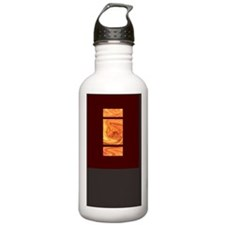 LiquidFire-frpanelprin Water Bottle