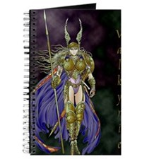 Valkyrie Journal