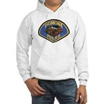 Pomona Police Hooded Sweatshirt