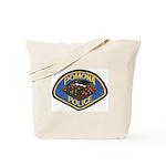 Pomona Police Tote Bag