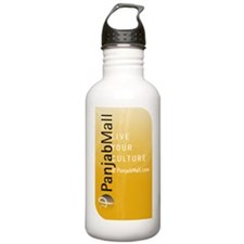 PanjabMall_t-shirt_fro Water Bottle