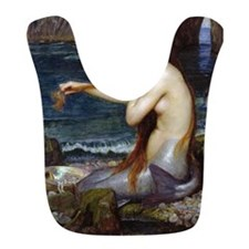 Cute Waterhouse Bib