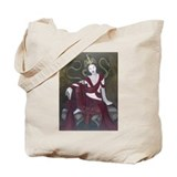 Kwan Yin Tote Bag