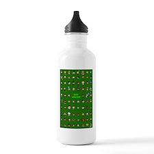 bushwhackernpcs Water Bottle