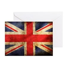 UK Greeting Card