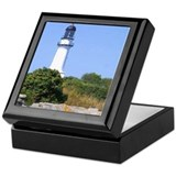 Lighthouse Keepsake Box