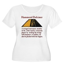 Hammered Dulc T-Shirt