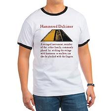 Hammered Dulcimer Definition T
