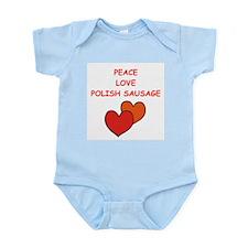 POLISH Body Suit