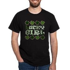 Lucky Girl copy T-Shirt