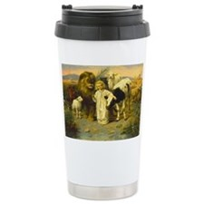 william strutt - peace Ceramic Travel Mug