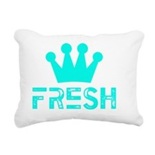Fresh Prince Rectangular Canvas Pillow
