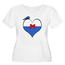 I heart Donal T-Shirt