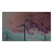 Wind Farm Decal