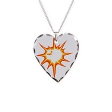 Total Eclipse of the Heartora Necklace