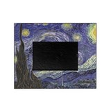 Starry night Picture Frames