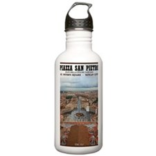Vatican City - St Pete Water Bottle