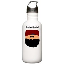 Balle_Turban Water Bottle