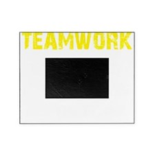 teamwork01 copy Picture Frame