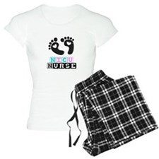 NICU Nurse 4 Pajamas