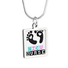 NICU Nurse 4 Necklaces