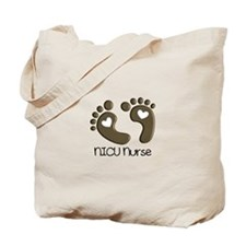 NICU Nurse 3 Tote Bag
