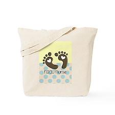 NICU Nurse 2 Tote Bag
