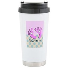 NICU Nurse 1 Travel Mug
