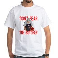 The Butcher Shirt