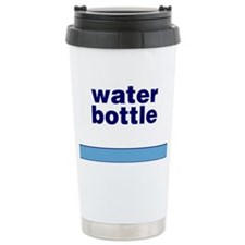 Generic-Water-Bottle Travel Coffee Mug