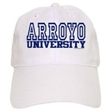 ARROYO University Baseball Cap
