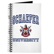 SCHAEFER University Journal