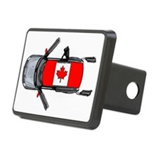CDN Clubbie Hitch Cover