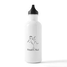 Health Nut Water Bottle