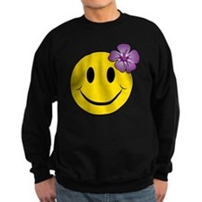 Happy Hawaii Sweatshirt
