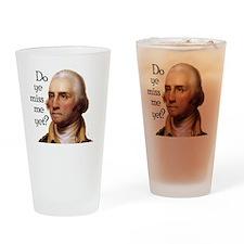 doyemissmeyet Drinking Glass