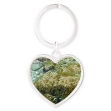 shopormosmethonis Heart Keychain