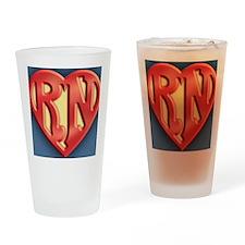 super-rn3-OV Drinking Glass