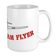 OutlawFoamFlyer Mug