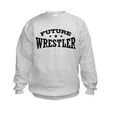 Future Wrestler Sweatshirt
