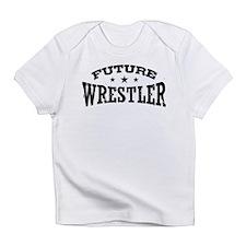 Future Wrestler Infant T-Shirt