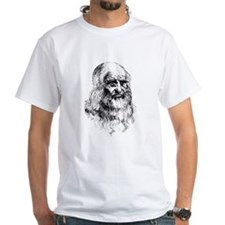 Leonardo da Vinci Shirt