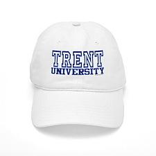 TRENT University Baseball Cap